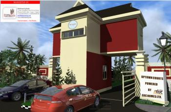 Own a Peice of Land in Lekki   Initial Deposit of 1.6m   Uptown Courts  , Along Lekki Free Trade Zone (1 Mile From Dangote Refinery), Ibeju Lekki, Lagos, Residential Land for Sale