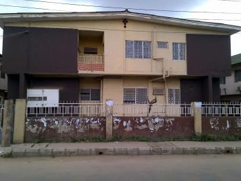 a Whole Building, Gbagada, Lagos, Block of Flats for Sale