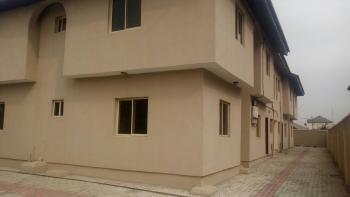 4 Units of 3 Bedroom Flats, Green Ville Estate, Badore, Ajah, Lagos, Block of Flats for Sale
