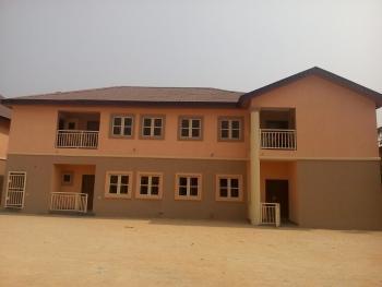 3 Bedroom New House, Sunny Villa Addo, Ajah, Lagos, Flat / Apartment for Rent