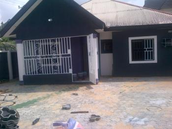 Affordable Clean House, Close to The Ap Filling Station, Rumuosi, Port Harcourt, Rivers, Detached Bungalow for Sale