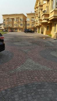 Fully Serviced 4 Bedroom  Terrace  Duplex Plus a Room Bq @ Oniru Estate Victoria Island Lagos., Off Palace Road, Oniru, Victoria Island (vi), Lagos, Terraced Duplex for Rent