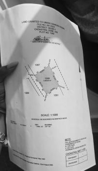 Lovely Land, Off Ademola Adetokunbo, Wuse 2, Abuja, Residential Land for Sale