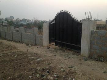 Well Located 2214 Square Metres of Dry, Fully Fenced and Gated Land, Off Fish Market Road, Life Camp, Gwarinpa, Abuja, Residential Land for Sale