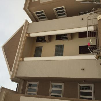 Brand New 3 Bedroom Block with a Room and Parlor As Bq, By American International School, Durumi, Abuja, Flat / Apartment for Rent
