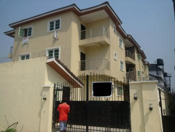 4 Units of Newly Built 3 Bedroom Flat, 4th Roundabout, Lekki, Lagos, Flat / Apartment for Rent