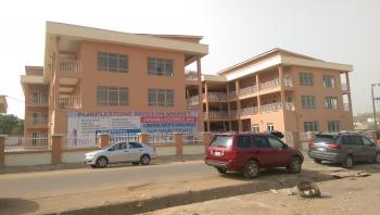 96 Units of Modern Shop Spaces, Zone B, Opposite Fish Market, Apo, Abuja, Shop for Sale