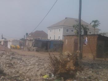 Habitable 970sqm Land with C of O in Durumi, After Dunamis Church, Durumi, Abuja, Residential Land for Sale
