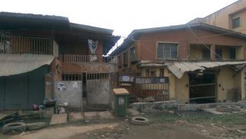 2 Tenement Houses, Ikale Street, Ijeshatedo, Surulere, Lagos, Block of Flats for Sale