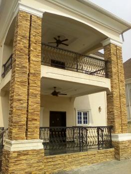 5 Bedroom Luxurious Duplex + 2 Rooms Bq, Gwarinpa Estate, Gwarinpa, Abuja, Detached Duplex for Sale