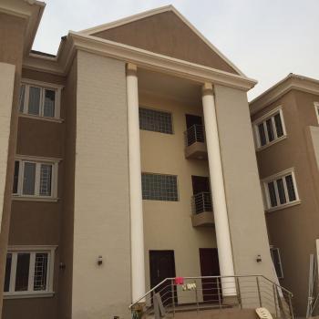 Brand New Luxury 3 Bedroom Apartment + 1 Bedroom/mini Flat (bq), By American International School, Durumi, Abuja, Flat / Apartment for Rent