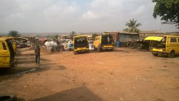 3,000-squaremeters, Directly Along Lagos-abeokuta Express, By Amje/ Alakuko Bus Stop, Alakuko, Ifako-ijaiye, Lagos, Mixed-use Land for Sale