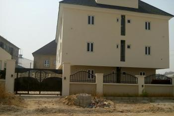 Very Good and Brand New 2 Bedroom Flat, By Aso Radio, Katampe, Abuja, Flat for Sale