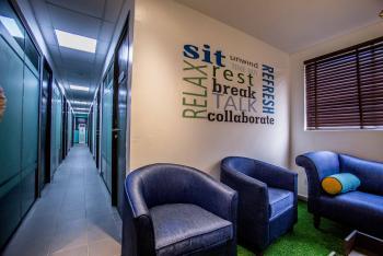 Aqua Room, 8 Providence Street, Lekki Phase 1, Lekki, Lagos, Conference / Meeting / Training Room for Rent