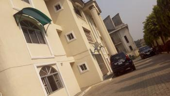 Luxury and Tastefully Finished 3 Bedroom Flat with Full Self Contained Bq, Utako, Abuja, Flat for Rent