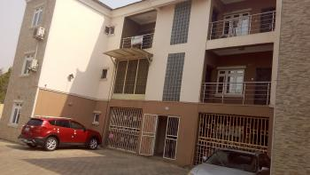 Well Finished 3 Bedroom Flat, Utako, Abuja, Flat for Rent