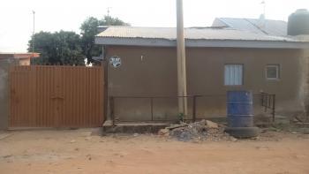 2 Bedroom + 2 and a Room Self Con, Shagari Estate, Kaduna South, Kaduna, Block of Flats for Sale