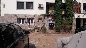 Partly Furnished 3 Bedroom Flat, Loire Crescent, Off Limpopo Street, By Farmers Market, Maitama District, Abuja, Flat / Apartment for Rent