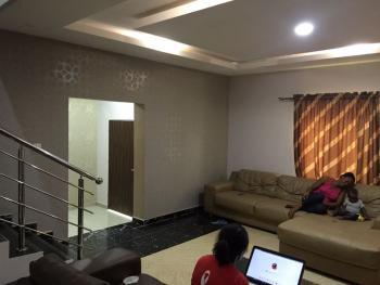 4 Bedroom Duplex, Riverpark Estate, Lugbe District, Abuja, Semi-detached Duplex for Sale