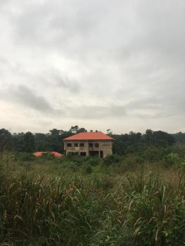 Uncompleted Filling Station, Near Interchange Bridge, Ogere, Sagamu, Ogun, Filling Station for Sale