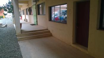 Duplex Warehouse, Off Banex- Gwarinpa Express Road, Kado, Abuja, Warehouse for Rent