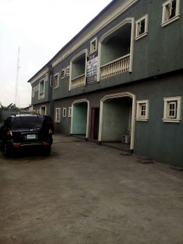 Luxury 3 Bedroom Flat, Governors Road, Mapplewood Estate, Oko-oba, Agege, Lagos, Flat for Rent