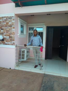 2 Bedroom Bungalow Flat with Excellent Facilities, Shimawa Town., Obafemi Owode, Ogun, Flat / Apartment for Sale