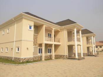 Charming 3 Bedroom + Bq, Naf Conference Centre, Kado, Abuja, Flat / Apartment for Rent