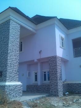 6 Bedroom Duplex with 2 Units of 2 Bedroom Bungalow, 7th Avenue, Gwarinpa Estate, Gwarinpa, Abuja, Terraced Duplex for Sale