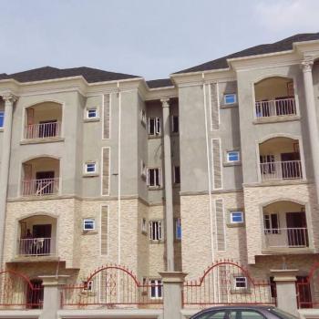 Serviced 2 Bedroom Flats, Off Jt Useni Way, Life Camp, Gwarinpa, Abuja, Flat for Sale