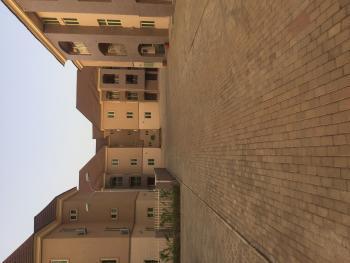 Luxury 3 Bedrooms Block of Flat, Jahi, Abuja, Flat / Apartment for Sale