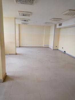 75sqm Vacant Office Space, Osborne, Ikoyi, Lagos, Office for Rent