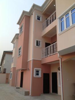 2 Bedroom Flat, Jahi, Abuja, Flat / Apartment for Rent
