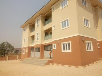 Newly Built 2 Bedroom Flat, Durumi, Abuja, Flat / Apartment for Rent