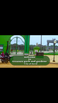 Well Laid Out Plots of Land, Adron Treasure Park & Garden, Phase 2 - City of David, Simawa, Ogun, Residential Land for Sale