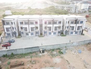 5 Bedroom Terrace Duplex, Plot 89 Dalhatu Maccido Street, Off Patrick Yakowa Street, Katampe Extension, Katampe, Abuja, Terraced Duplex for Sale