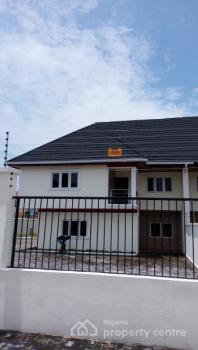 Brand New State of The Art Finished 5 Bedroom Fully Detached Penthouse Duplex with a Room Bq., Ikate- Elegushi,lekki, Ikate Elegushi, Lekki, Lagos, Semi-detached Duplex for Sale