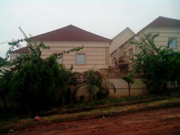 [2 Bedroom Each Flat] 10 Flats Semi Estate for Sale, Gwarinpa Estate, Gwarinpa, Abuja, Block of Flats for Sale