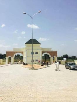 Manhattan Park & Gardens, Uke, Nasarawa Road, About 2km From Goshen (winners Chapel), Karu, Abuja, Land for Sale