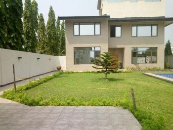 Brand New Luxury 5 Bedrooms Fully Detached Duplex, Banana Island, Ikoyi, Lagos, Detached Duplex for Sale