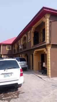 Spacious Tastefully Finished Blocks of Mini Flats with Two Toilets in Seaside Estate, Badore, Ajah, Lekki., Seaside Estate, Badore, Ajah, Lagos, Mini Flat for Rent