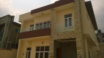 Brand New and Exquisitely Finished 5 Bedroom Detached House with 2 Room Boys Quarter, Lekki Phase 1, Lekki, Lagos, Detached Duplex for Sale