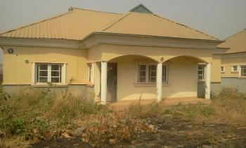 Newly Built and Spacious 3 Bedroom Bungalow, David Abioye Street, Precious Estate, Lokogoma District, Abuja, Detached Bungalow for Sale