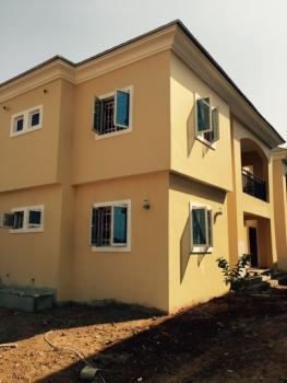 New Modern 2 Bedroom En Suit Flat, After City College High Tension Line, Behind Adcan Estate, Karu, Abuja, Flat / Apartment for Rent