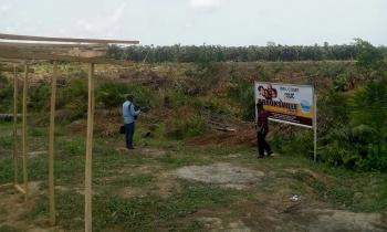 Brooksville Courts Land, Oju Agbe Town, Iberekodo, Ibeju Lekki, Lagos, Residential Land for Sale