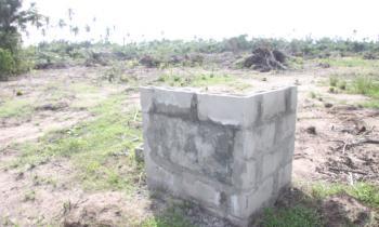 Victoria Spring Courts Land, Origanrigan Town, Along The Lekki Free Trade Zone Road, Arapagi Oloko, Ibeju Lekki, Lagos, Residential Land for Sale