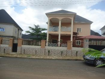 Newly Built and Tastefully Finished 4 Bedroom Detached Duplex, Aldenco Estate, Galadimawa, Galadimawa, Abuja, Flat for Sale