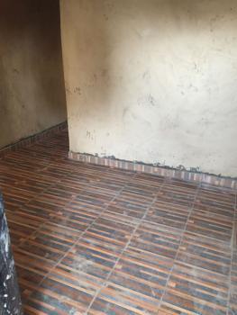 a Newly Big Roomself Con @ Palmgrov By Ilupeju Lagos, Palmgrove, Ilupeju, Lagos, Self Contained Flat for Rent