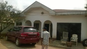 Fine New Model Bungalow with 4 Bedroom, Aladinma, Owerri, Imo, Detached Bungalow for Sale