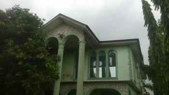 Luxury Five Bedroom Duplex, Dsc Residential Estate, Udu, Delta, Terraced Duplex for Sale